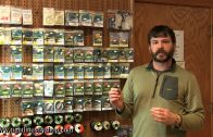 Fly Fishing Lessons – Understanding Leaders & Tippet