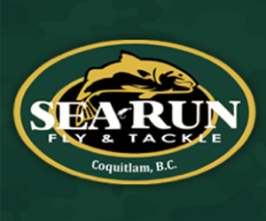 Sea-Run Fly and Tackle - ad