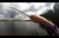 Day 2 Merritt, B.C. Fishing Trip
