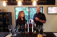 "A visit with ""Festina Lente Estate Winery"""