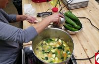 Laura's Coffee Corner – Laura's Zucchini Soup Recipe