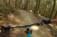 Mt. Fromme Bobsled