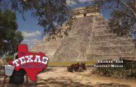 The Texas Bucket List – Chichen Itza