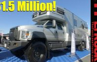 What a $565,000 Overland Vehicle Looks Like