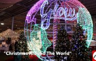Glow Christmas Around The World 2018
