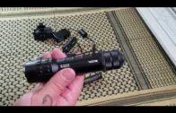 5.11 TMT R1 Rechargeable Flashlight Review