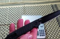CRKT/Ruger Knives LCK Review