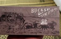 Rough Rider Cotton Sampler Model# RR1728 Review