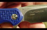 Steel Will Cutjack Mini Review