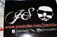 Unboxing the Jimislash PIFFLE Box 70 views