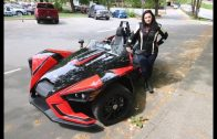 Polaris Slingshot – Product Review