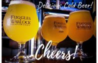 Goes To 11 Craft Crawl | Fuggles & Warlock Craftworks