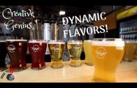 Goes To 11 Craft Crawl  ||  Taylight Brewing Inc