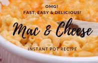 Instant Pot | Mac and Cheese