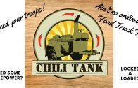 Food Truck Fridays || Chili Tank