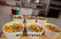 Instant Pot || Weight Watchers 4pt. Fitattas