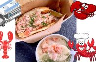 Food Truck Fridays || Salty's Lobster Shack