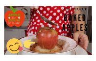 Instant Pot || Baked Apples