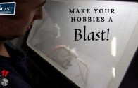 Langley U-Blast, Do it yourself sand blasting!