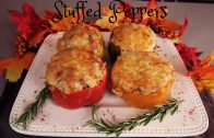 Instant Pot || Stuffed Peppers