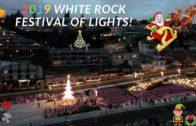 Christmas Lights – White Rock's Festival Of Lights 2019