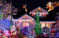 2019 INCREDIBLE CHRISTMAS LIGHTS DISPLAY!