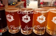 Goes To 11 Craft Crawl || S2E1 Farm Country Brewing