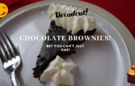 Brownies || Easy Instant Pot Recipes