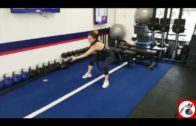Pro Tip #4 – Battle Rope Sled Push