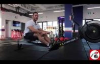 Pro Tip #5 – Rowing Machine