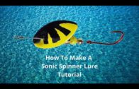 Get Spun! || How To Make a Spinning Lure