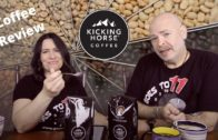 Grounds For Divorce || Coffee Bean Reviews || Kicking Horse Coffee