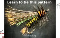 Stimulator Fly – How To Tie Flies || Vise Squad S2E10