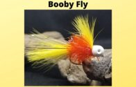 Booby Fly – How To Tie Flies || Vise Squad S2E12