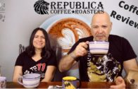 Coffee Review – Republica Coffee Roasters – Diabolique & Terra Azure Espresso || Grounds For Divorce