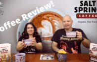 Coffee Review – Salt Spring Coffee Decaf & French Roast || Grounds For Divorce