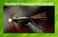 Vise Squad s1e2 || Flashback Pheasant Tail Nymph