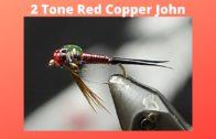 Vise Squad S1E7 || 2 Tone Copper John Nymph