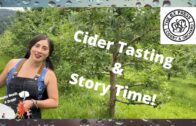 Apple Cider | Raspberry Lavender Cider Tasting – The BX Press Cidery || Mama Needs A Drink S1E17