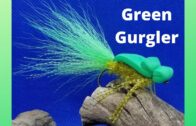 Green Gurgler – How To Tie Flies || Vise Squad S2E21