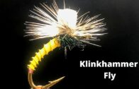 Klinkhammer Fly – How To Tie flies || Vise Squad S2E18