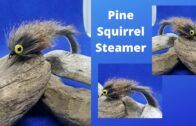 Pine Squirrel Streamer – How To Tie Flies – Fly Tying || Vise Squad S2E23
