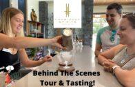 Vodka & Gin Distillery Tour & Tasting – Forbidden Spirits Distilling || Mama Needs A Drink S1E13
