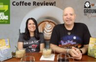 Coffee Review – Medium Roasts – Level Ground Trading Co. || Grounds For Divorce S1E16