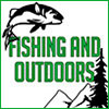 Fishing and Outdoors logo