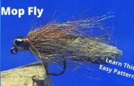 Mop Fly – Fly Tying || Vise Squad S2E29