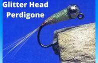 Perdigone (Glitter Head) – Fly Tying || Vise Squad S2E31