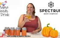 Beer Review – Pumpkin Spice Latte Ale || Mama Needs A Drink S1E26