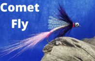 Comet Fly – Fly Tying || Vise Squad S2E39