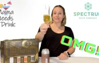 "Beer Review – Spectrum Beer ""Box Of Chocolates"" 